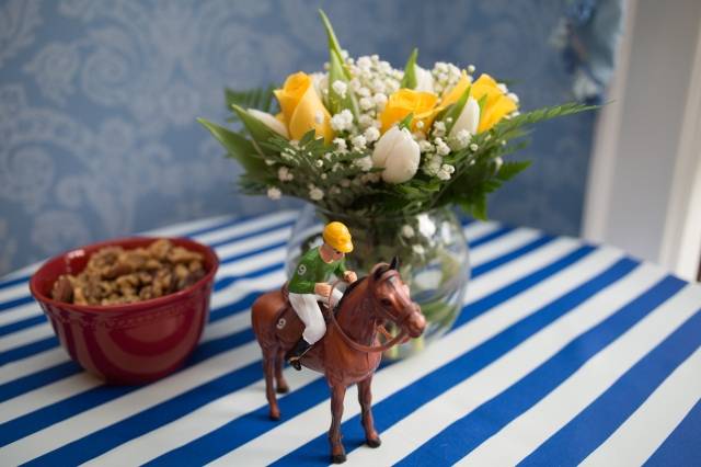 Kentucky Derby Party 2014